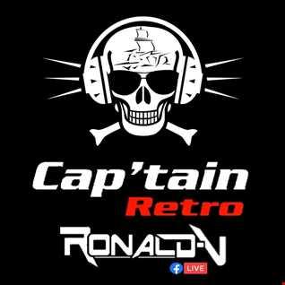 RONALD-V - CAP'TAIN LIVE RETRO (27.03.21)