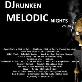 Melodic Nights Vol 69 (2021)
