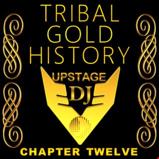 Dj Upstage   Tribal Gold History 12