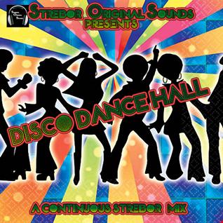 Disco Dance Hall