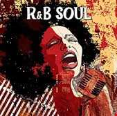 R&B SOUL F.U.N.K.