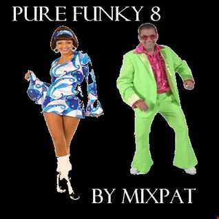 Pure Funky 08