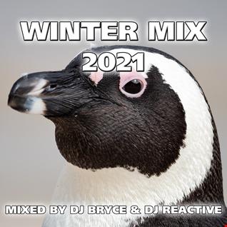 Winter Mix 2021 (Mixed by Dj Reactive & Dj Bryce)