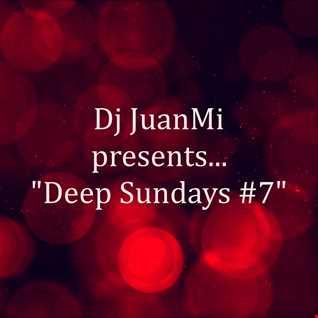 deep sundays #7