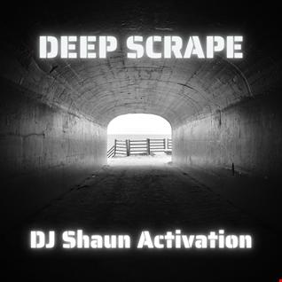 Deep Scrape (Original Mix) by DJ Shaun Activation