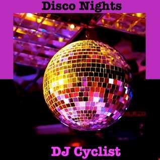 DJ Cyclist   Disco Nights