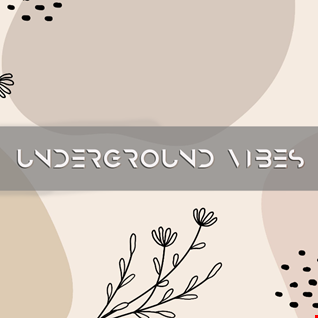 Samurai_Gung - Underground Vibes #277 (2021.06.27)
