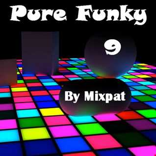 Pure Funky 09