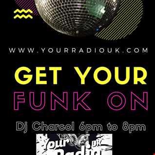 DJ Charcol Funky House  26 03 2021