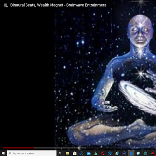 WARNING! Extremely Powerful Psychedelic Effect Binaural Beats