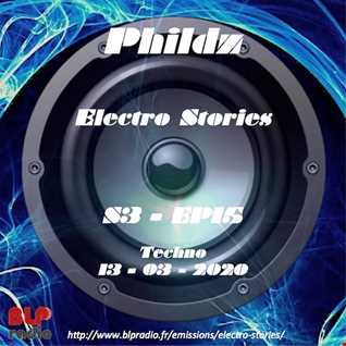 Electro Stories S3 EP15 20200313 (After Techno)