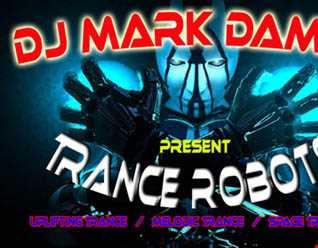 Trance Robots Vol. 6