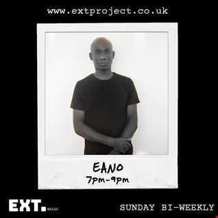 Mr Eano EXT Radio Valentine's Special 14.02.21