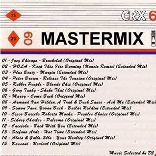 Mastermix 15 2021