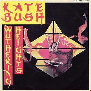 Kate Bush   Wuthering Heights (BodyAlive Multitracks Remix)