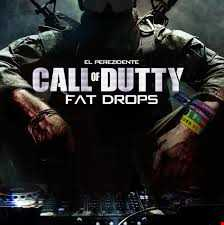 DJ 4REAL   CALL OF DUTTY 2