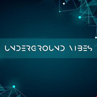 Wadada - Underground Vibes #276 (2021.06.20)
