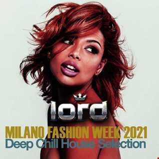 Milano Fashion Week 2021 mixed LOrd
