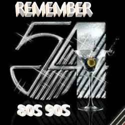 DJ ARI'S STYLE #REMEMBER STUDIO 54 80S 90S##02