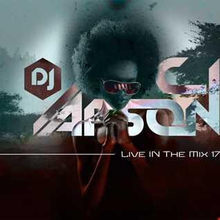 Dj Mac Arson - Live In The Mix 17