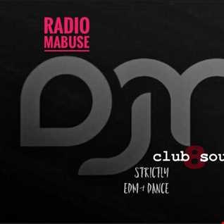 Radio Mabuse - club sounds 8