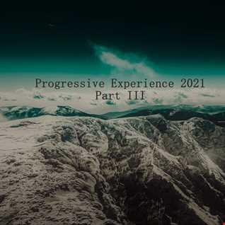 Progressive Experience 2021 part 3