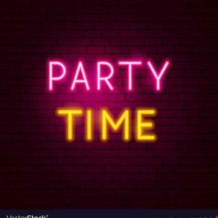 Party Time House Mix