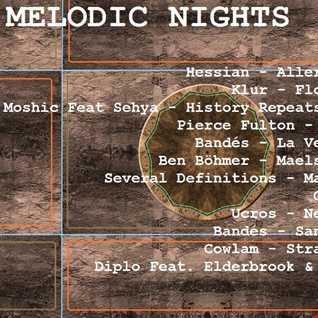 Melodic Nights Vol 57 (2021)
