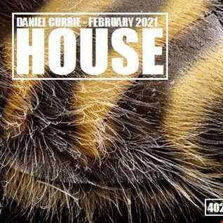 402) Daniel Currie (Feb'21) Detonation House