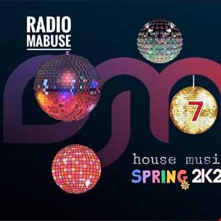 Radio Mabuse - house music spring 2k21 (Vol. 7)