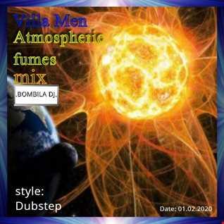 .BOMBILA.   Atmospheric fumes   mix