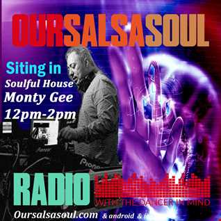 MONTYGEE IN FOR VICTOR ANDERSON LIVE ON OSSR SOULFUL BANGERS FROM THE LAST 6  MONTHS ;)