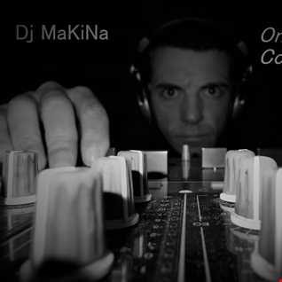 Dj MaKiNa @ On My Commands