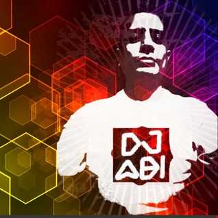DJ ABI - Master Club Mix #2