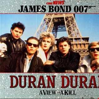Duran Duran - A view to a kill (DJ Marcand 2021 Mix)