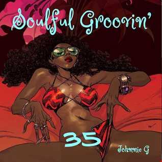 Soulful Groovin' 35