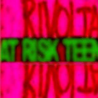 "AT RISK TEEN - ""Housefire Gazing"""