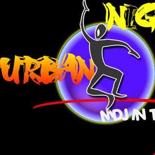 URBAN NIGHT MIXED BY MDEEJAY ITALY