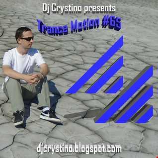 Dj Crystino   Trance Motion 65
