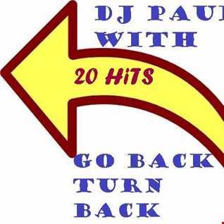 DJ Paul With GO BACK Turn BACK