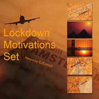 Lockdown Motivations Set