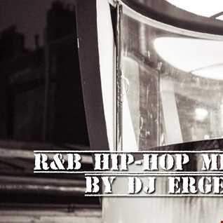 R&B HIP-HOP MIX 2021 MIX VOL.4 by DJ ERGEN J