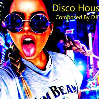 01 Disco Love