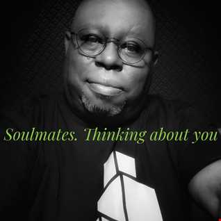 MR.C MAY SOULMATES  THINKING ABOUT Y