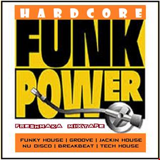 Hardcore Funk Power 2K21