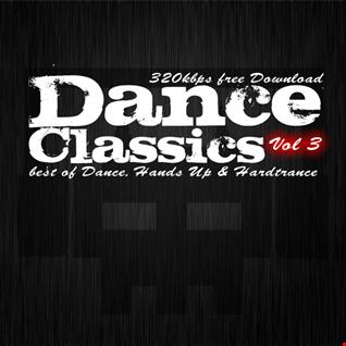 !!!dj redstar!!! - Dance Classics Volume 3