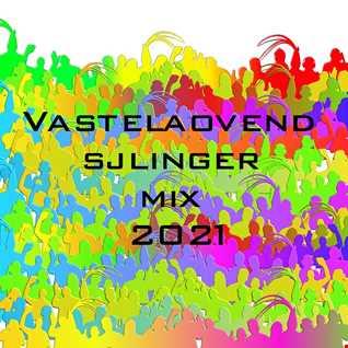 Vastelaovend Sjlinger Mix 2021