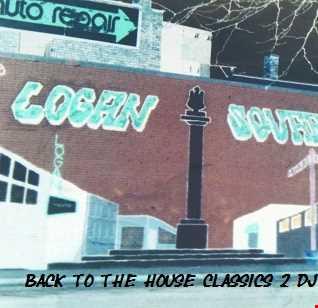BACK TO THE HOUSE CLASSICS 2 DJ B.O.B.