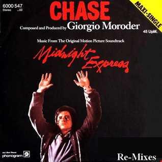Giorgio Moroder | The Chase (Midnight Radio Edit '78)