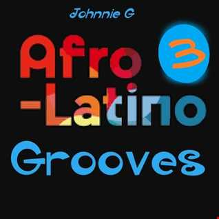 Afro Latin Grooves 3